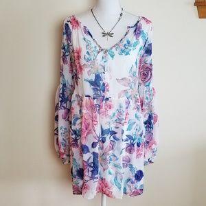 Isn't She Lovely - Swing Dress NWT